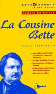 Marie Parmentier - .