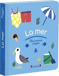Marie Paruit - La mer.