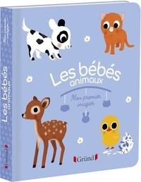 Marie Paruit - Les bébés animaux.