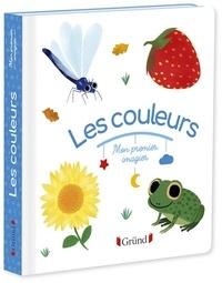 Marie Paruit - Les couleurs.