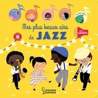 Marie Paruit - Mes plus beaux airs de Jazz.