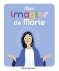 Marie Paruit - Mon imagier de Marie.