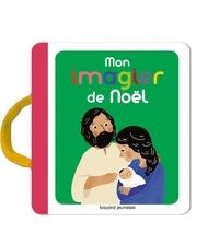 Marie Paruit - Mon imagier de Noël.