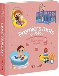 Marie Paruit - Premiers mots de bébé.