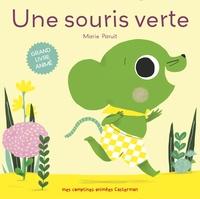 Marie Paruit - Une souris verte.