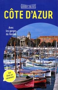 Marie-Pascale Rauzier - Côte d'Azur.