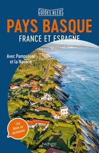 Marie-Pascale Rauzier et Nathalie Campodonico - Pays Basque - France et Espagne.