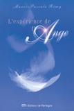 Marie-Pascale Rémy - L'expérience de l'ange.