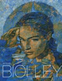 Marie-Paule Angel - Jacques Biolley - Les couleurs d'une oeuvre.