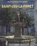 Marie-Paule Défossez - Saint-Leu-la-Forêt.