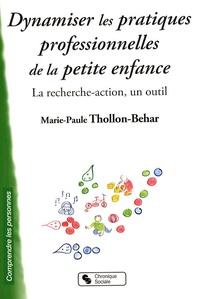 Dynamiser les pratiques professionnelles de la petite enfance - La recherche-action, un outil.pdf