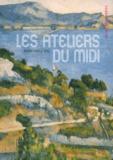 Marie-Paule Vial - Les ateliers du Midi.