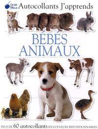 Marie-Paule Zierski - Bébés animaux.