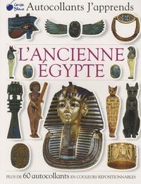 Marie-Paule Zierski - L'ancienne Egypte.