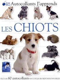 Marie-Paule Zierski - Les chiots.