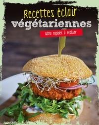 Accentsonline.fr Recettes éclairs végétariennes Image