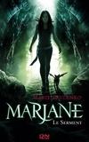 Marie Pavlenko - Marjane Tome 2 : Le serment.