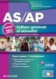 Marie Péan et Valérie Béal - AS/AP Culture générale et actualité Concours 2012.