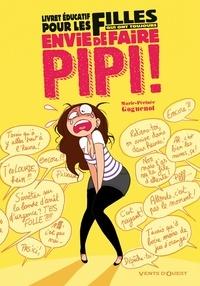 Histoiresdenlire.be Livret éducatif pour les filles qui ont toujours envie de faire pipi! Image