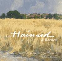 Marie Pflug-Hainard - Les Hainard à Bernex - Chronique familiale de Marie Pflug-Hainard.