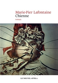 Marie-Pier Lafontaine - Chienne.