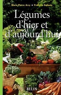 Satt2018.fr Légumes d'hier et d'aujourd'hui Image