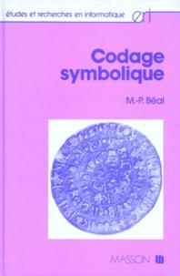 Marie-Pierre Beal - Codage symbolique.