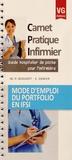 Marie-Pierre Beaudet et Sylvaine Vanier - Mode d'emploi du portfolio en IFSI.