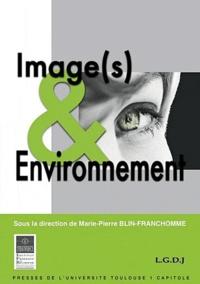 Marie-Pierre Blin-Franchomme - Image(s) & environnement.