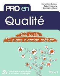 Pdf livres gratuits à télécharger Pro en qualité 9782311622591 (French Edition) par Marie-Pierre Callaud, Robert Duchamp, Danièle Huet-Kouo iBook ePub