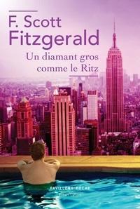Marie-Pierre Castelnau et Bernard Willerval - Pavillons Poche  : Un diamant gros comme le Ritz.