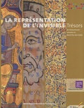 Marie-Pierre Dion-Turkovics - La représentation de l'invisible - Trésors de l'enluminure romane en Nord-Pas-de-Calais.