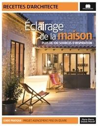Marie-Pierre Dubois Petroff - Eclairages de la maison - Intérieurs & extérieurs.