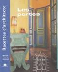 Marie-Pierre Dubois Petroff - Les portes.