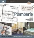 Marie-Pierre Dubois Petroff - Plomberie - Plans, devis, équipements & matériaux.