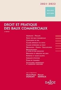 Marie-Pierre Dumont-Lefrand et Hugues Kenfack - Droit et pratique des baux commerciaux.