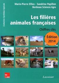 Histoiresdenlire.be Les filières animales françaises - Chiffres-clés Image