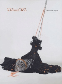 Marie-Pierre Foissy-Aufrère - XXIèmeCIEL mode in Japan.