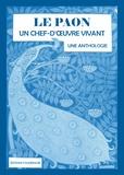 Marie-Pierre Fougerouse - Le paon : un chef-d'oeuvre vivant.