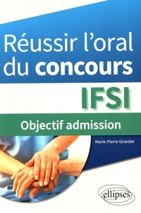 Réussir loral du concours IFSI - Objectif admission.pdf