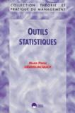 Marie-Pierre Grandjacquot - Outils statistiques.