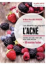 Les aliments qui soignent lacné - Toutes les clés pour une peau sans boutons + 50 recettes faciles.pdf
