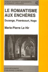 Marie-Pierre Le Hir - .