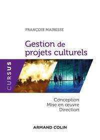 Marie-Pierre Mairesse - Gestion de projets culturels - Conception - mise en oeuvre - direction.