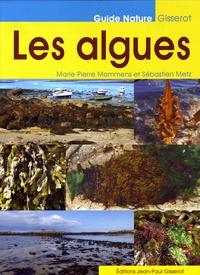 Les algues - Marie-Pierre Mommens | Showmesound.org
