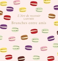 Accentsonline.fr Brunches entre amis - Ladurée Image