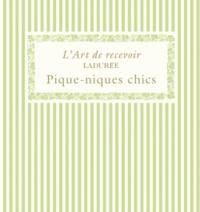 Histoiresdenlire.be Pique-niques chics - Ladurée Image
