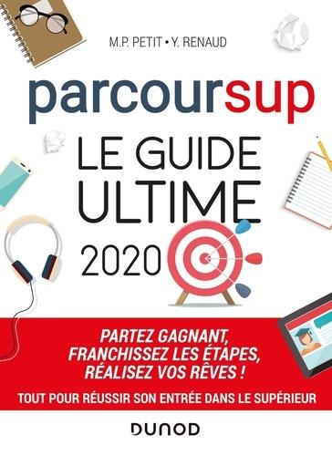 Parcoursup le guide ultime  Edition 2020