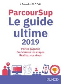ParcourSup - Le guide ultime.pdf