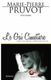 Marie-Pierre Pruvot - Le gai cimetière.
